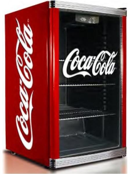 Coca Cola Bar Fridge Creepingthyme Info