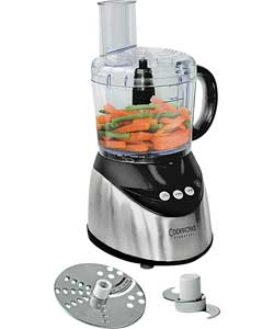Cookworks Food Processor And Blender