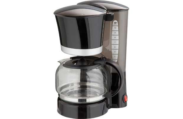 Logik Coffee Maker Manual : Easy Coffee Maker: 5 ALL NEW COOKWORKS COFFEE MAKER MANUAL