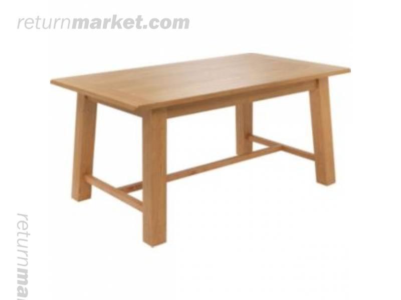 Table Top Dishwasher Wiltshire : 1423080435_wiltshire_oak_veneer_150cm_dining_table.jpg