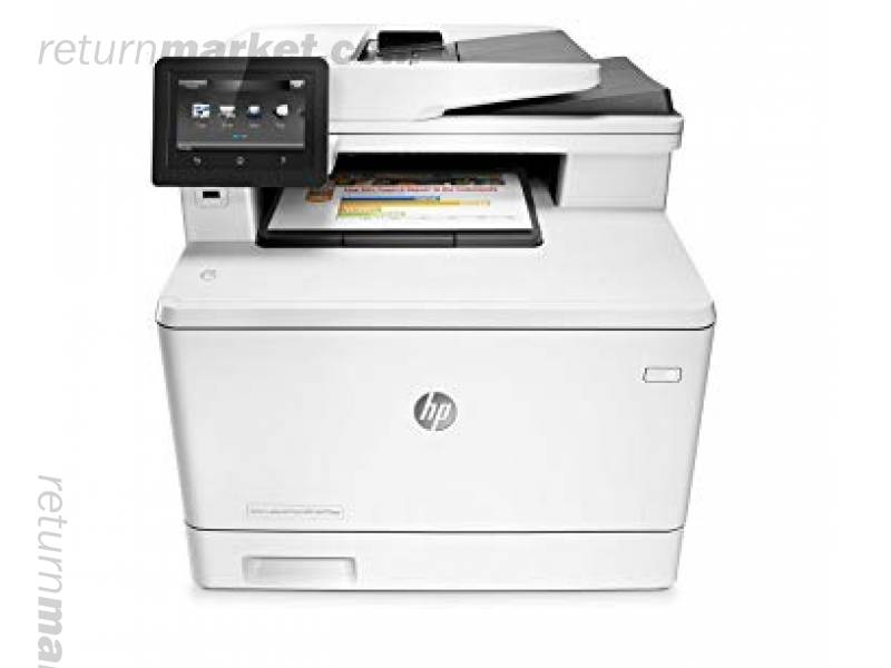Laser, 1200 x 1200 DPI, 150 Blatt, A4, Direktdruck, Schwarz, Wei/ß 1200 x 1200 DPI A4 Laserdrucker Canon i-SENSYS MF635Cx WLAN-Multifunktionsdrucker 18 Seiten//min