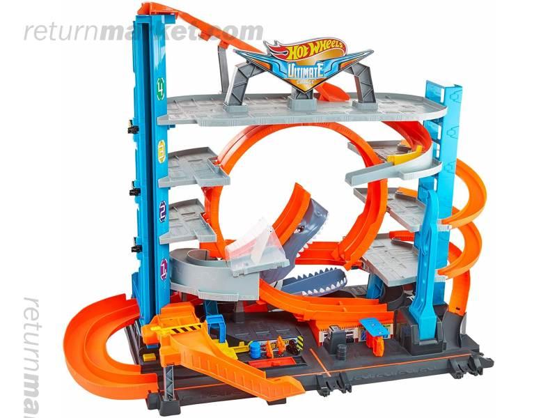 Colore Giallo//Verde Rolly Toys Metallo Carriola 271900