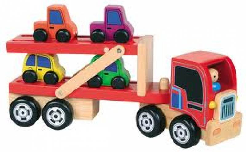 Toys For Low Prices : Toy returns at low price from the uk