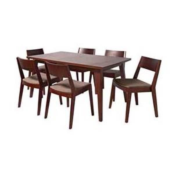 Dining tables amp chairs in high quality : orig800x6001354480198walnutdiningtableasnew from www.returnmarket.com size 592 x 600 jpeg 21kB