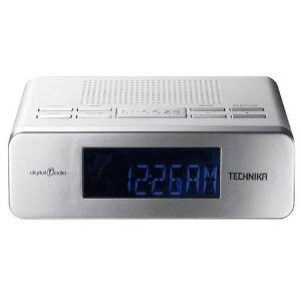 Portable DAB FM radios in high quality!